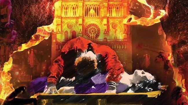 'Notre Dame'ın Kamburu Müzikali' 17 Eylül Perşembe Trump Sahne'de