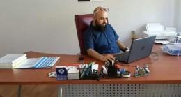 Gazeteci Serkan Candaş'tan Belediye Basın Çalışanlarına Uyarı!