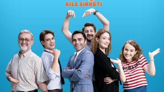 Yeni Nesil Komedi Dizisi 'Aile Şirketi' beIN CONNECT'te başlıyor!