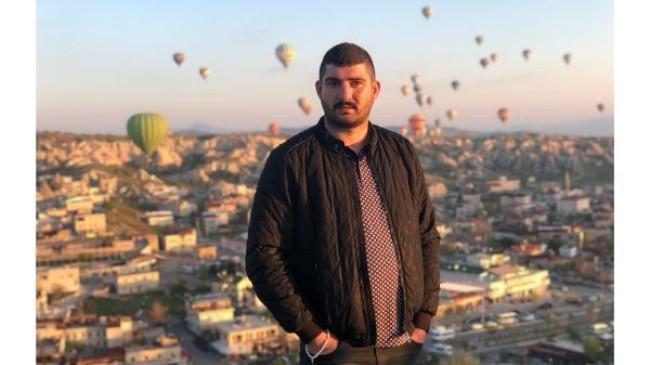 Hasan ŞimşekHamburg'da dünyaca ünlü isimler için kendi menajerlik ofisini açtı