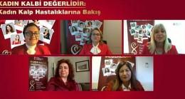 8 Mart Dünya Kadınlar Günü'nde doktorlar, kadın kalbini anlattı!