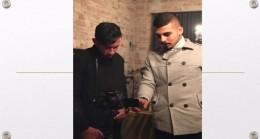 Türkiye'nin en genç yapımcısı Can Kileci!