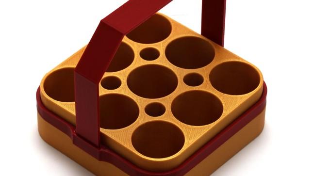 17 Günlük tam kapanmada hobi araçları ve  bayram hediyeleri 3D yazıcılardan çıkacak