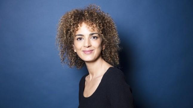 Leïla Slimani ile çevrim içi edebiyat buluşması