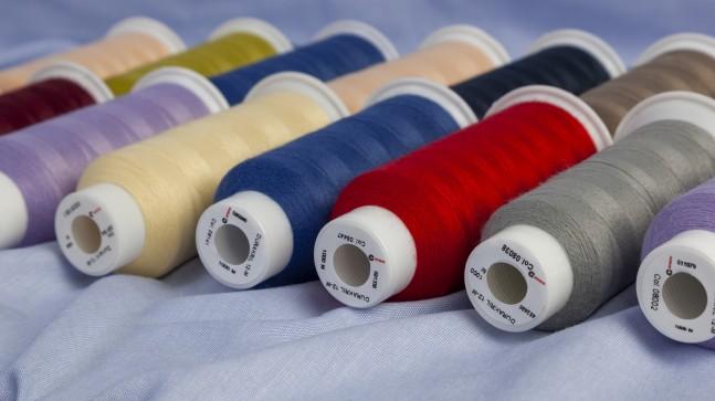 Durak Tekstil Nakış İplikleri Her Tekstile Değer Katıyor