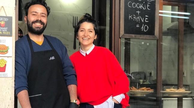 Muhteşem Bir Lezzete Kapı Açan Muhteşem Bir Çift: Aylin ve Ali ORHAN Çifti