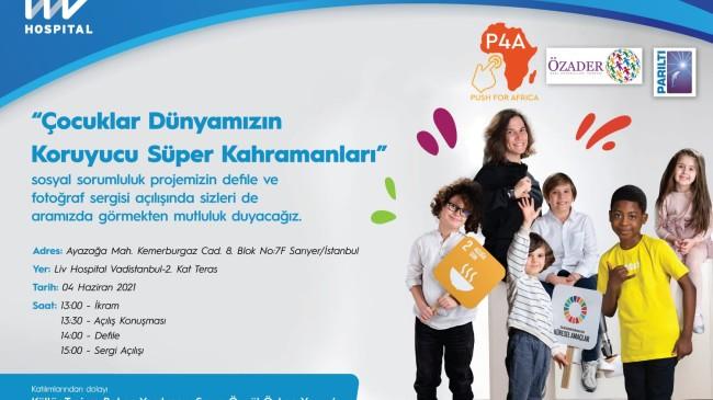 9. Sanata Yolculuk Ersin Karabulut & Machine à bulles