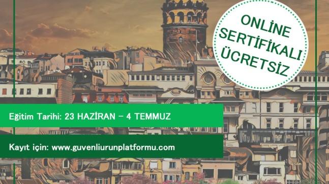Kısıtlamalar kalktı Güvenli2023 İstanbul propolisin gücüyle hız kazandı!