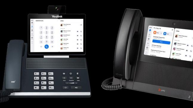 Zoom, hibrit çalışmaya güç katacak yeni Zoom Phone cihazlarını duyurdu