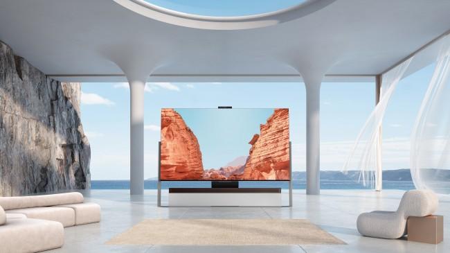 TCL'nin yeni 8K Mini LED TV'leri yakında Türkiye'de…