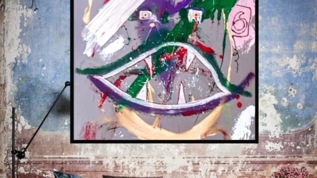 Sanatseverlerin merakla beklediği sergi açılıyor! Aktivist resim sanatının dışavurumcu çocuğu Ulaş Bakır'ın ilk solo sergisi 14 Eylül'den itibaren Gama Art Gallery'de!