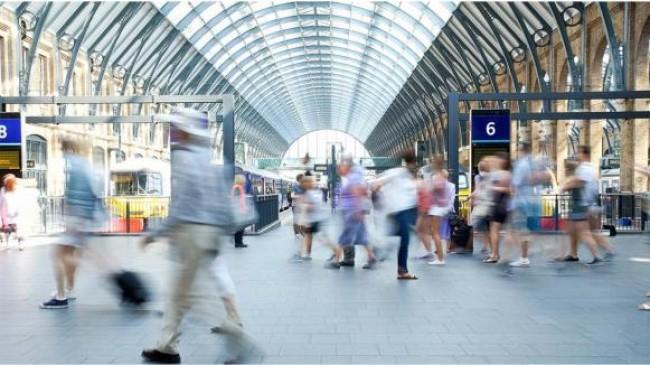 Siber saldırıların yeni hedefi: Demir yolu ve ulaşım endüstrisi