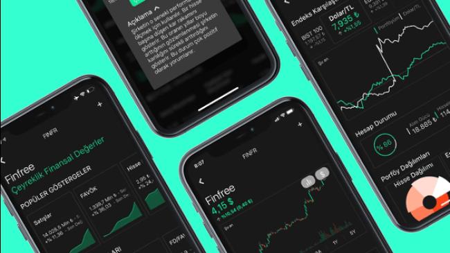 Yeni Nesil Yatırım Platformu Finfree, PİAR İletişim ile Anlaştı