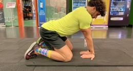 Güçlü bilekler için dört egzersiz